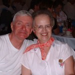 Bill & Mary Clark