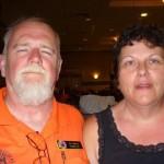 Jim & Carole Clibome