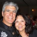 Nick & Lynn D'Apice