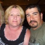 Ron & Donna Garcia