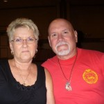 Rod & Donna Leard