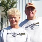 Dickie & Lois Lednum