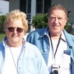 Bob & Mary Lis