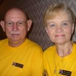 Wayne & Mary McDowell
