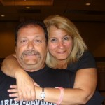 Bruce & Marge Rudis