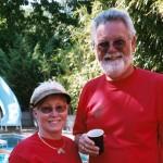 Butch & Carolyn Short