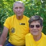Bill & Barbara Taylor