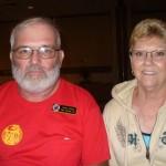 Dennis & Susie Wilson