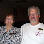Greg & Audrey Corcoran
