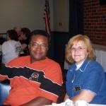 Gaylord & Brenda Coston