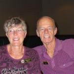 Ernie & Barbara Eason