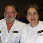 Dennis & Sandy Edell