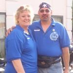 Ray Ferrante & Eileen Wehrheim