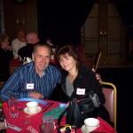 John & Karen Franklin