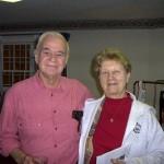 Jett Garnet & Barbara Megee