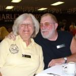 Ed & Carol Lyons