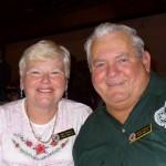George & Ineke Pierpoint