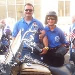 Darrell & Susan Rexrode