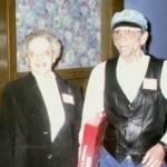 Earl & Carol Wright